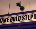 Take Bold Steps