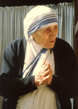 256px-Mother_Teresa II