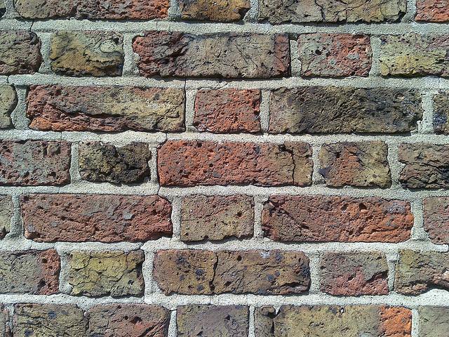 Masonry Fire Brick Mortars : The brick and mortar of your life goal setting where it