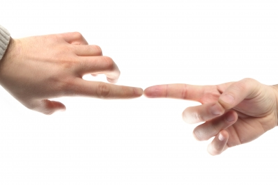 Autism'-s social problems may stem from sense of touch | Spectrum ...