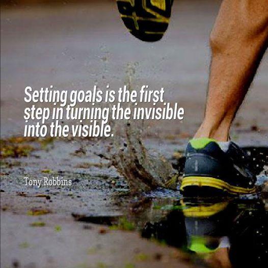 Goals III