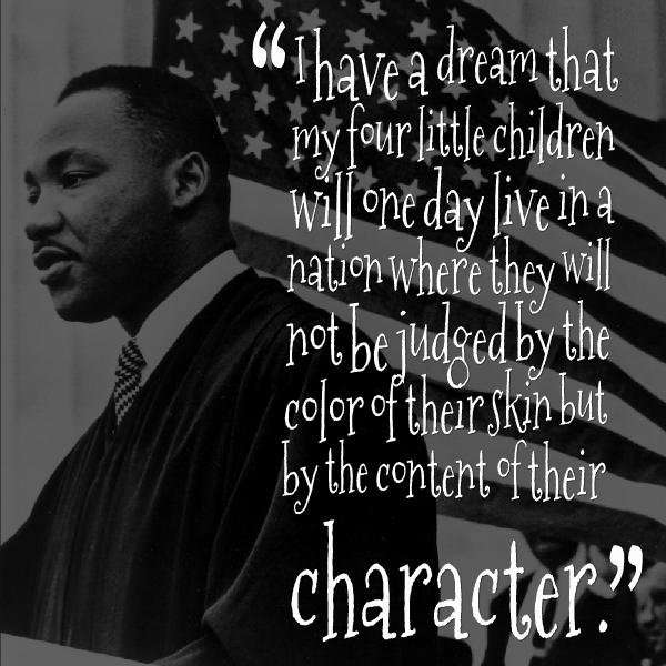 MLK Day-2014