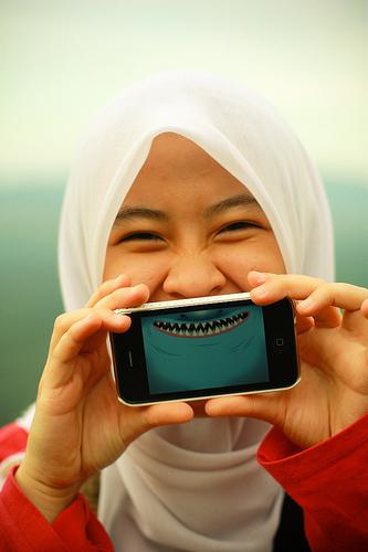 Smile XIII