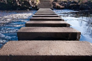 Stepping Stones to Greatness
