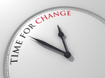 how to know when it is time to change jobs