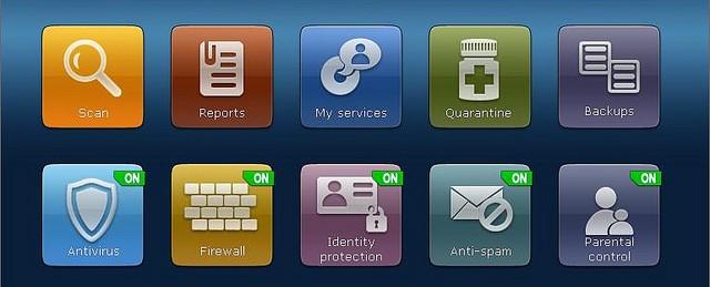 Virus protection II