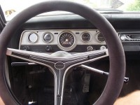 The Dashboard of your life