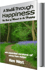 A Walk Through Happiness